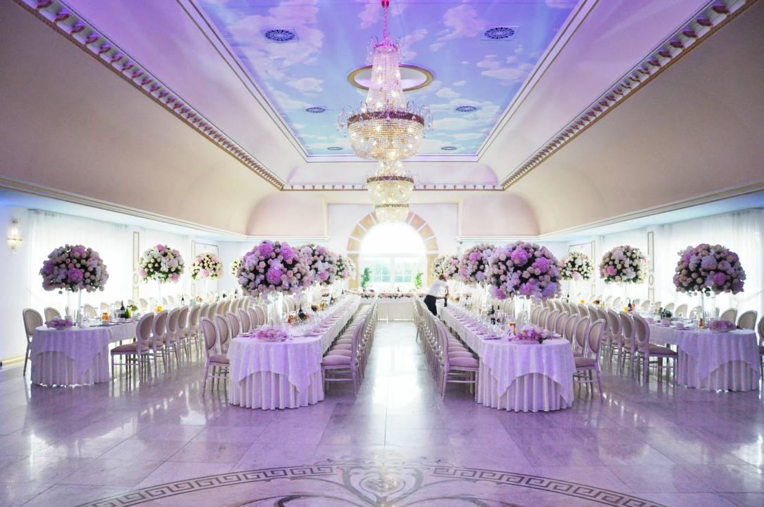 Hotel Kiston**** (Kistowo) - Najbardziej romantyczne hotele w Polsce. Oto one!