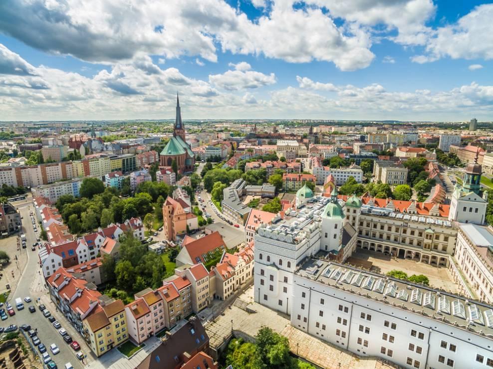 Szczecin - Za co kochamy Szczecin?