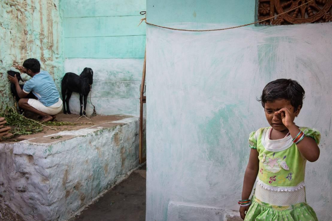 """I wyróżnienie """"Troska"""" – Joanna Mrówka - Wyślij zdjęcia i zostań laureatem Wielkiego Konkursu Fotograficznego"""