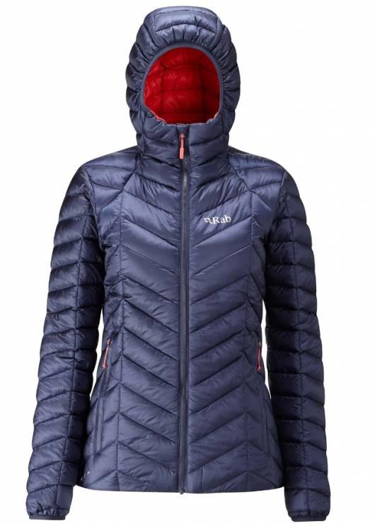 1c46b601319941 Rab Women's Nimbus Jacket - Sztuczny puch – test kurtek z wypełnieniem  syntetycznym