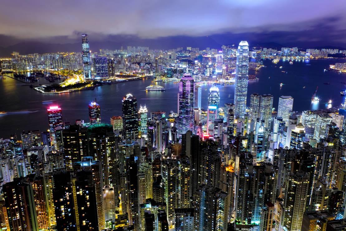 Hong Kong - Czy te domy rozwiążą problemy mieszkaniowe Hongkongu? [GALERIA]