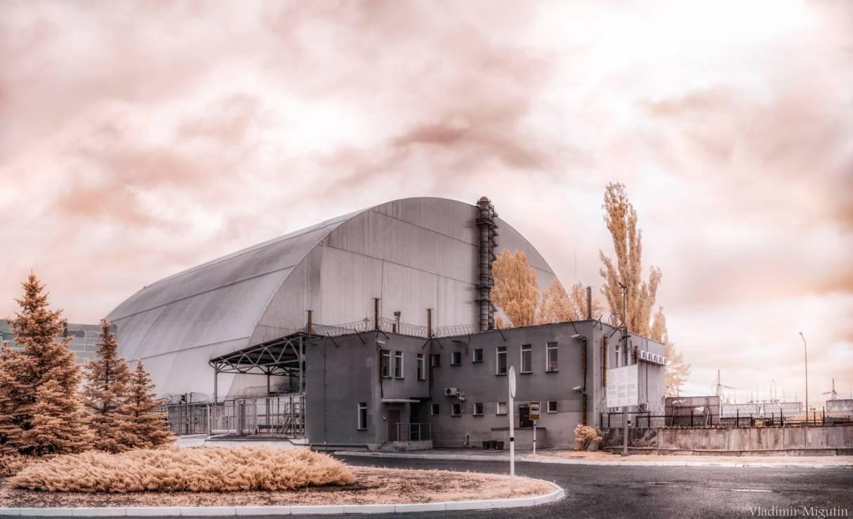 Tak wygląda Czarnobyl po 30 latach od wybuchu - Triumf natury? Tak wygląda Czarnobyl ponad 30 lat po katastrofie