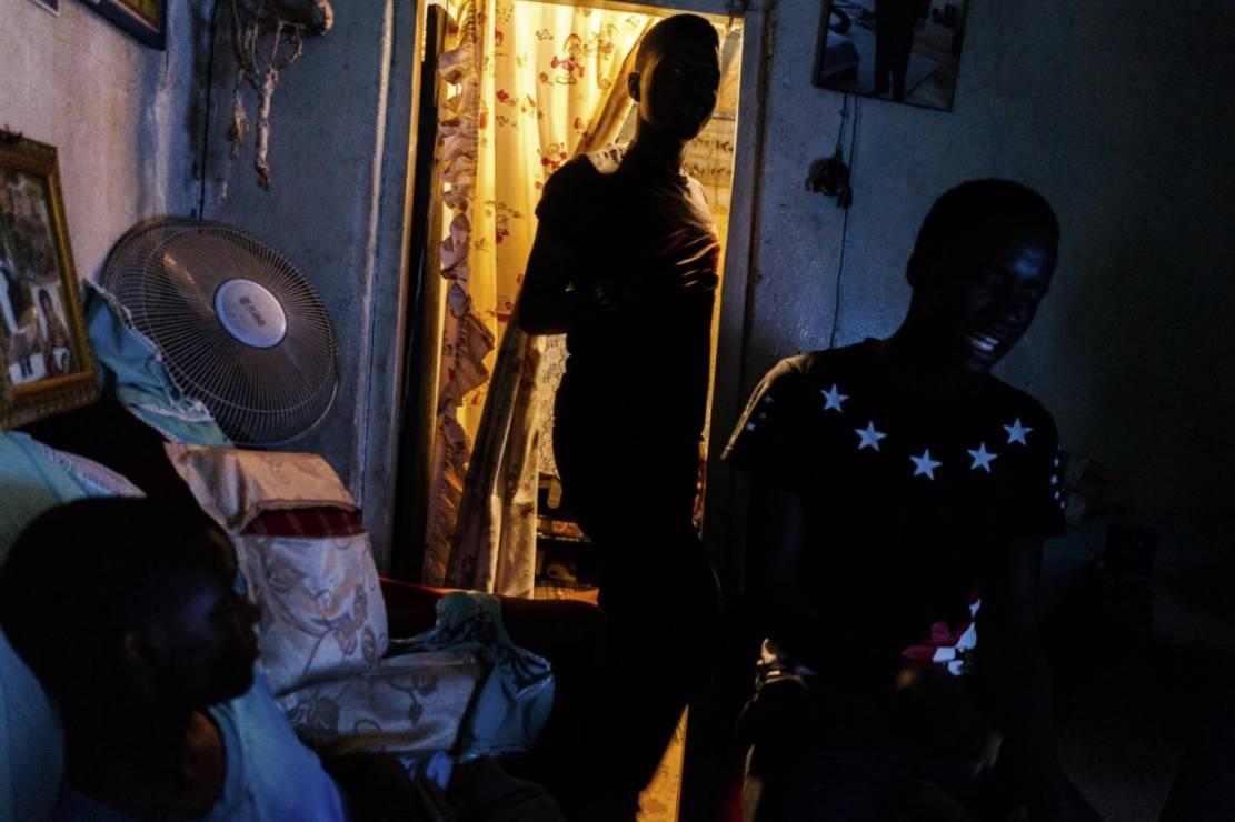 Queer w Afryce Wschodniej - Bici, poniżani, wyganiani. Homoseksualiści ze Wschodniej Afryki szukają swojego miejsca