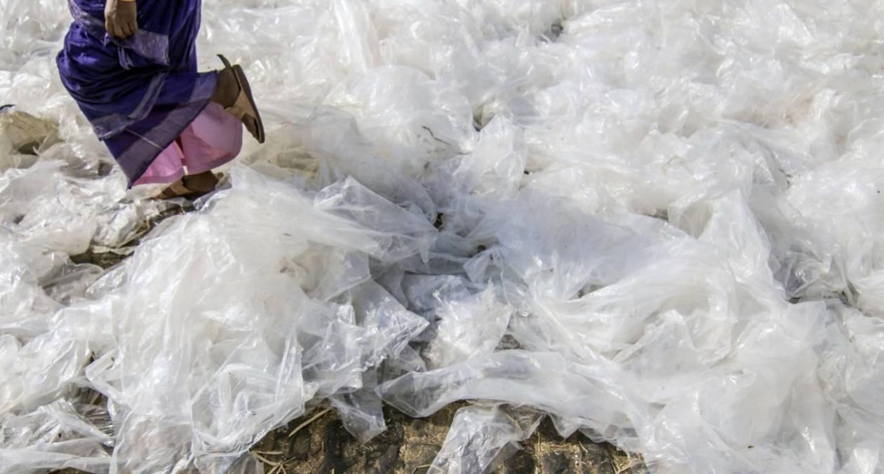 3. Jest go coraz więcej - 10 szokujących faktów na temat plastiku. Do 2050 roku wszystkie gatunki morskich ptaków będą go jeść
