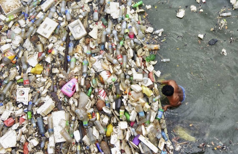 5. Recykling jest skandalicznie niski - 10 szokujących faktów na temat plastiku. Do 2050 roku wszystkie gatunki morskich ptaków będą go jeść