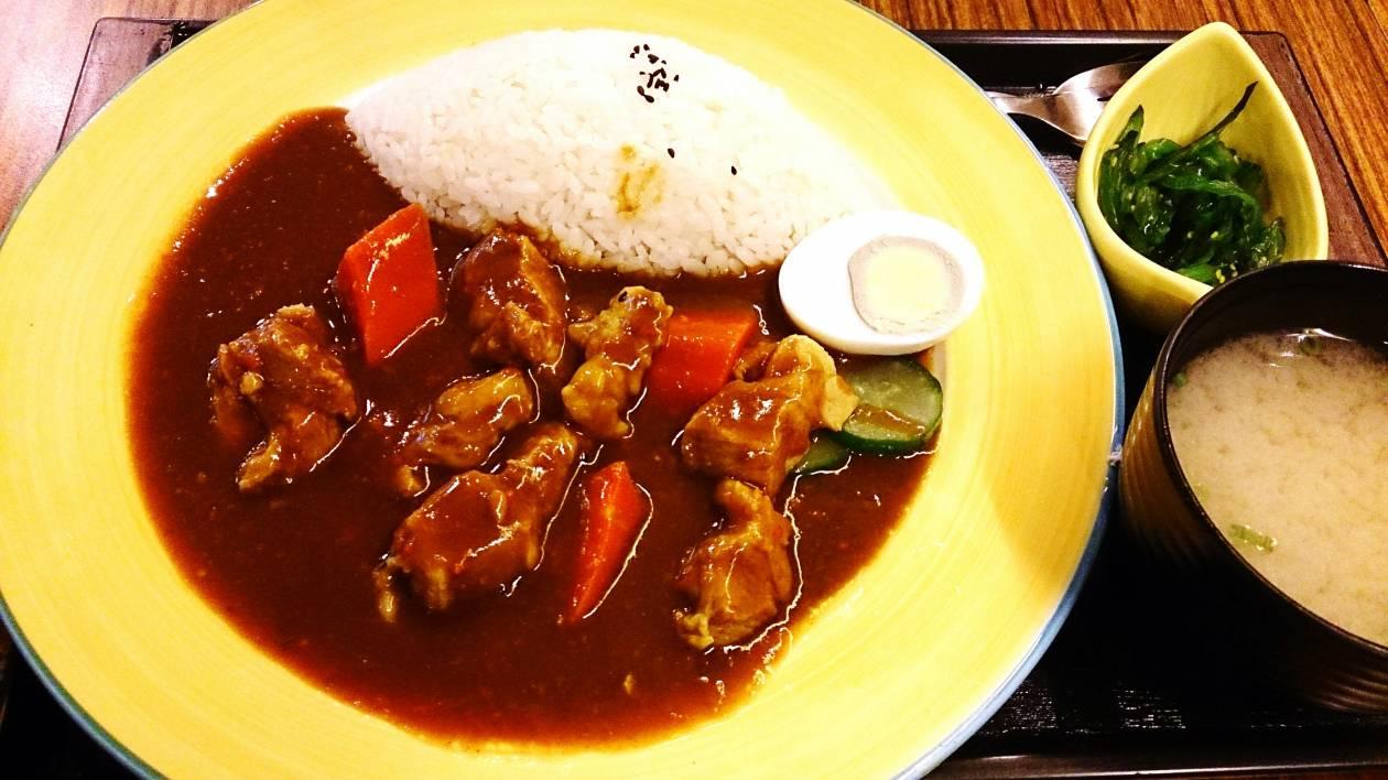 Kaeng hang lay - Wyprawa do Tajlandii w 5 smakach