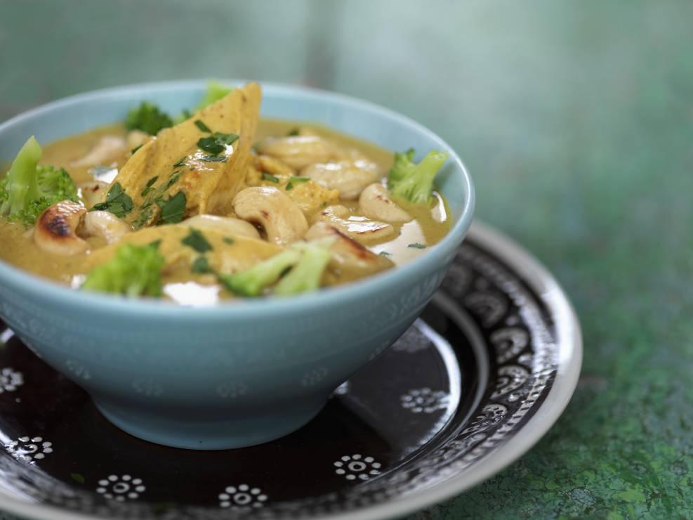 Tom yam - Wyprawa do Tajlandii w 5 smakach