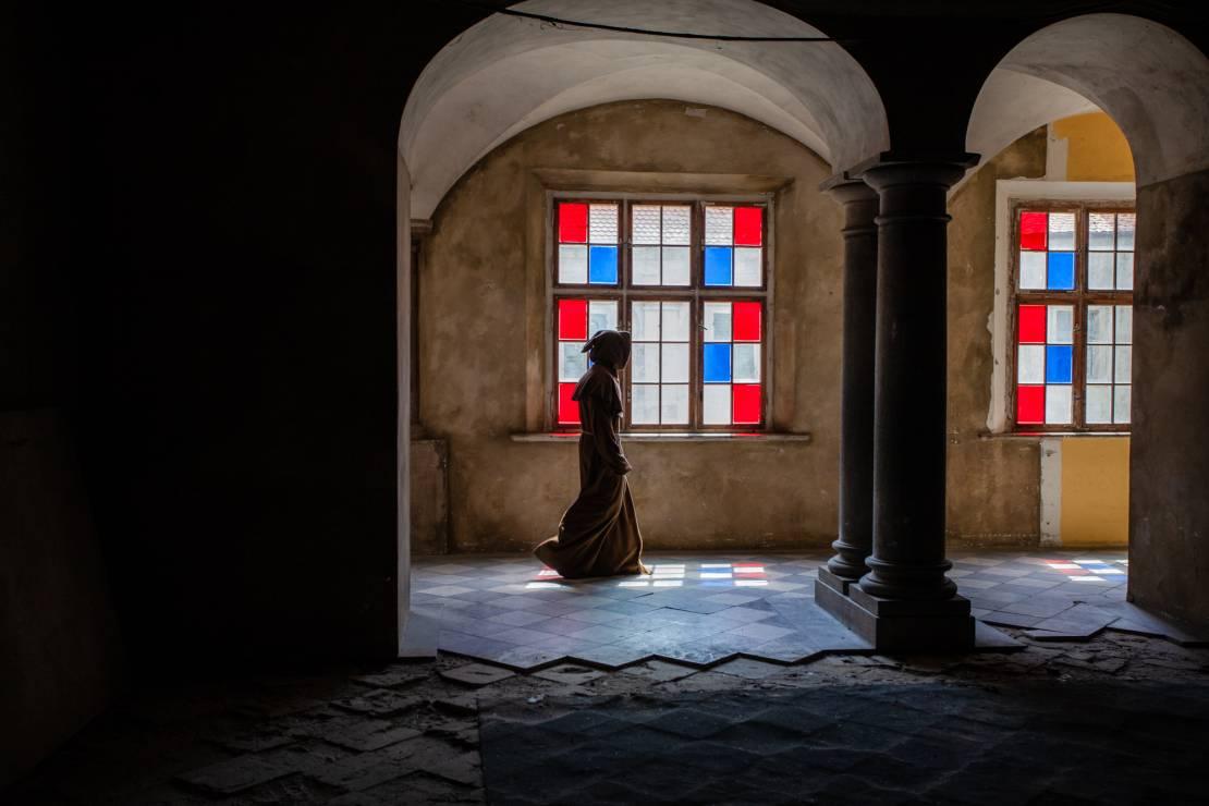 Zamek Książęcy w Niemodlinie - Zamek w Niemodlinie
