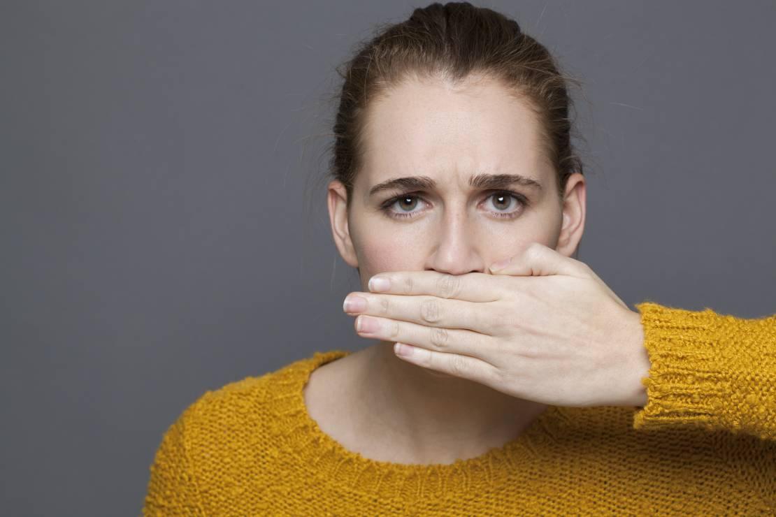 Halitoza: 10 przyczyn śmierdzącego oddechu - Halitoza: 10 przyczyn śmierdzącego oddechu