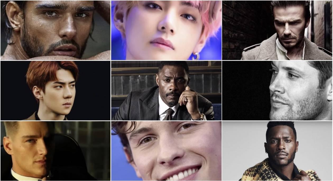 100 najprzystojniejszych mężczyzn. Zgadzasz się z tą listą? - Ranking najseksowniejszych mężczyzn 2018 - to nie tylko lista ładnych twarzy. Co o nas mówi?