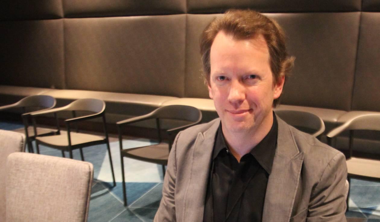 Sean Carroll - Ten fizyk udowadnia, że nie ma życia pozagrobowego.