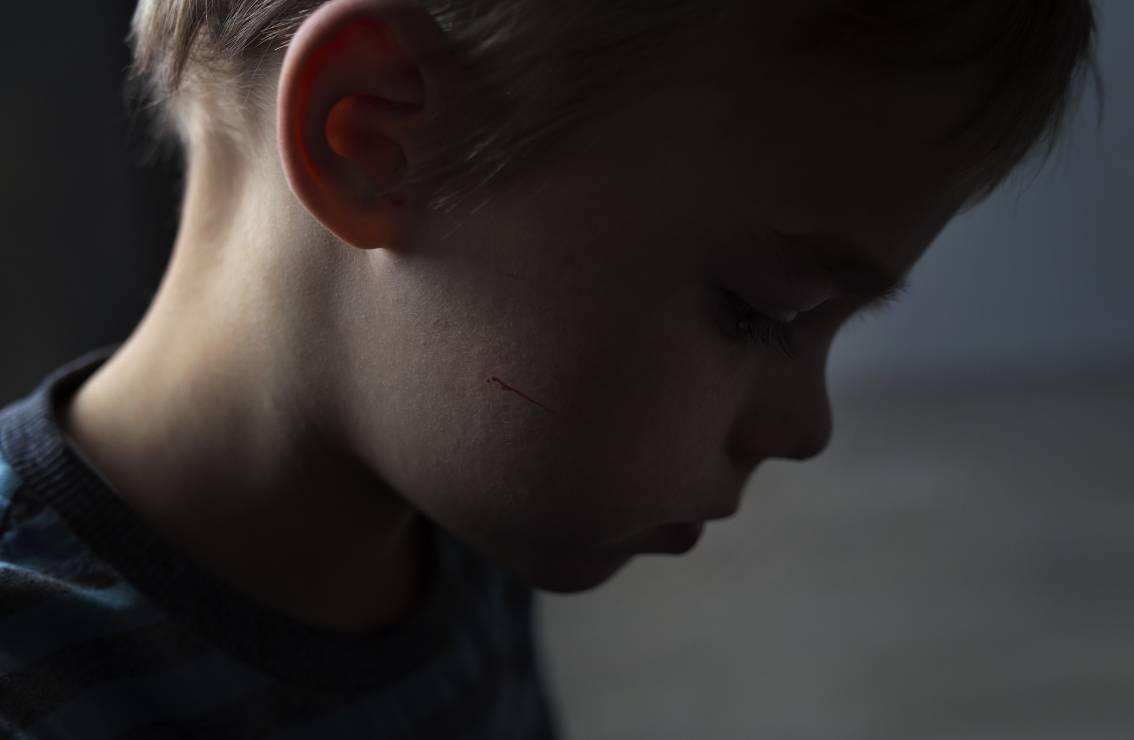 Głodzenie, gaz pieprzony, zamykanie w schowku – jak zmuszano dzieci do występowania w popularnym kanale YouTube - Głodzenie, gaz pieprzony, zamykanie w schowku – jak zmuszano dzieci do występowania w popularnym kanale YouTube