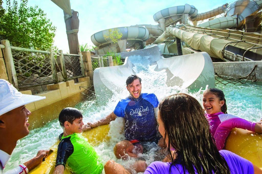 Tu nie będziesz się nudzić! Poznaj najbardziej spektakularne aquaparki i parki rozrywki w Dubaju - Te miejsca to świątynie ekscytacji! Poznaj najbardziej spektakularne atrakcje Dubaju