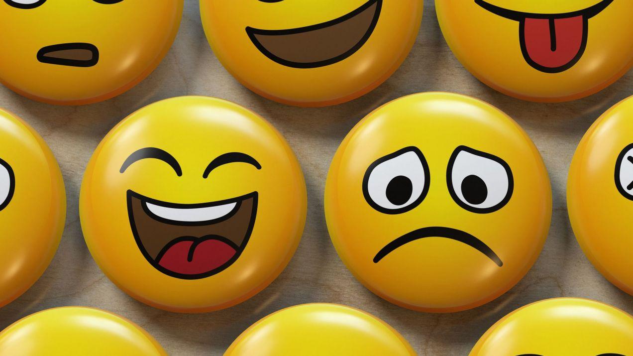Emotek znaczenie Emotki w