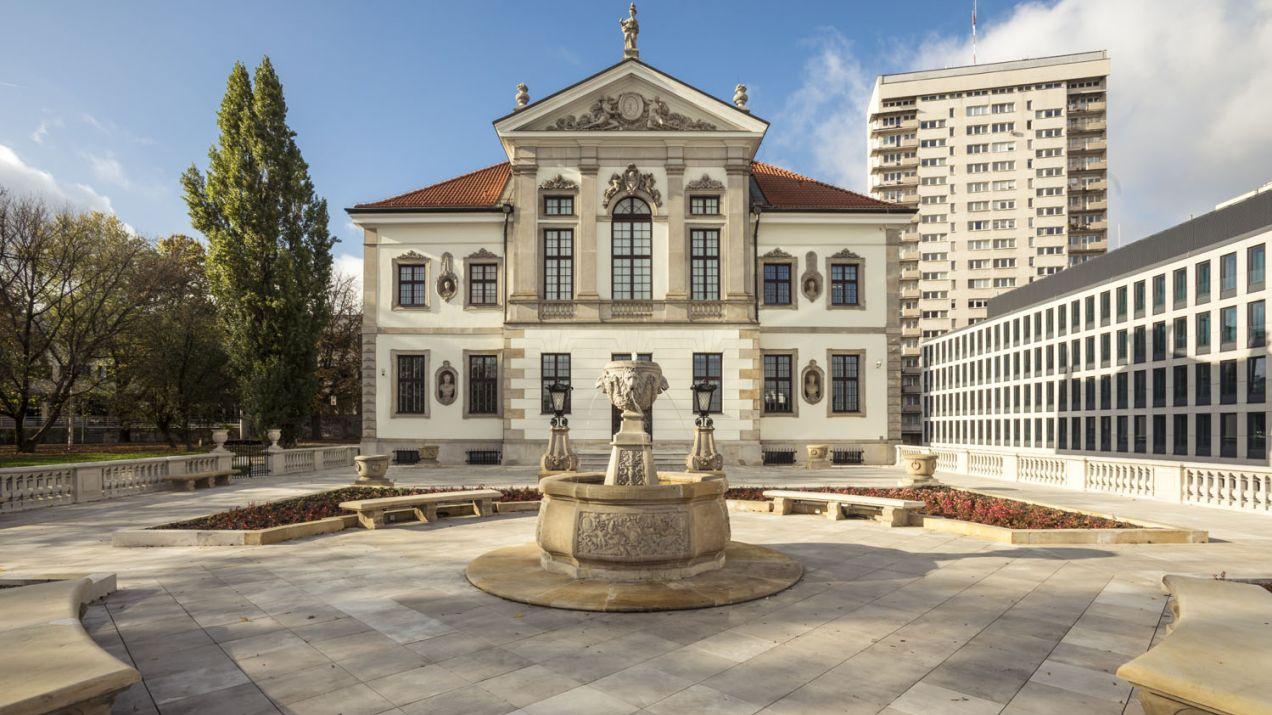 Muzeum Fryderyka Chopina