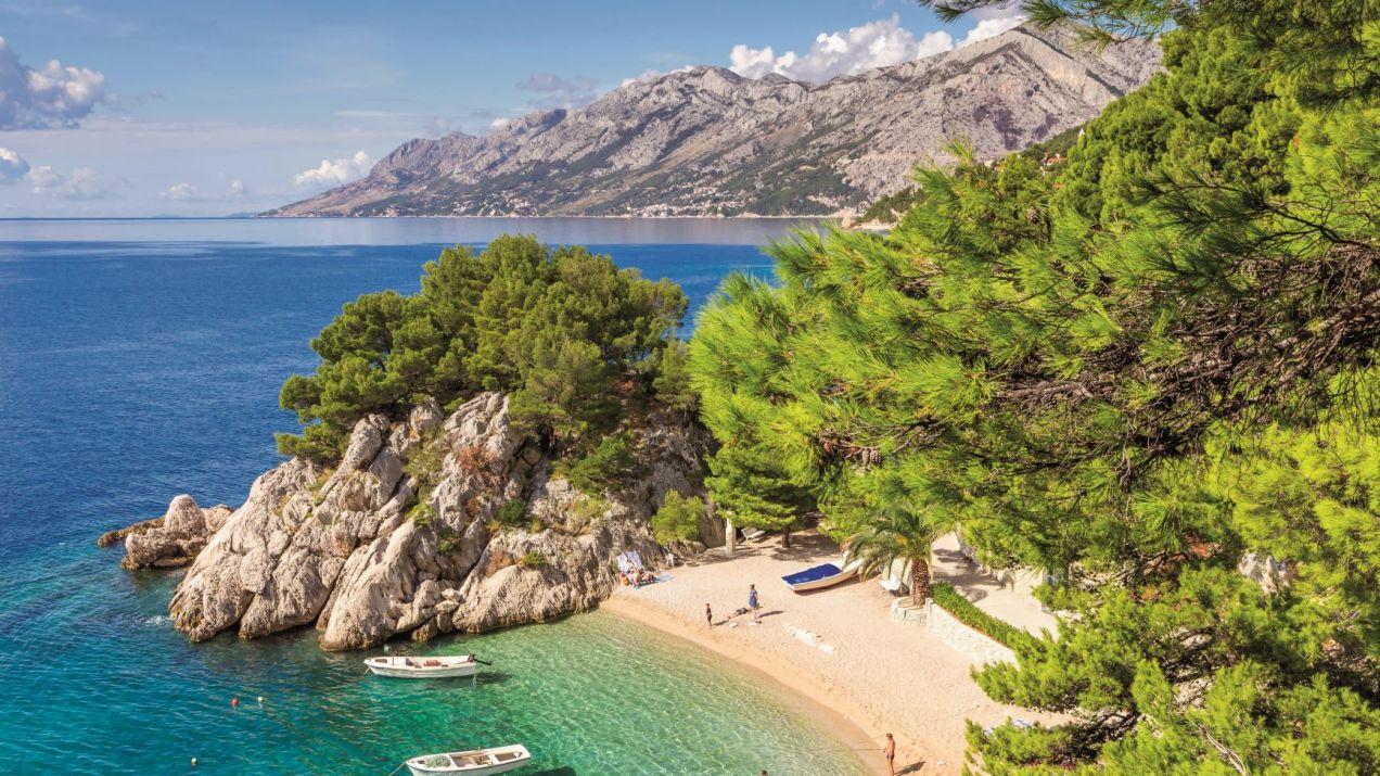 #VisitCroatia: Niedaleko, bezpiecznie i różnorodnie. Chorwacja ma wszystko, by stać się idealnym kierunkiem na wakacje
