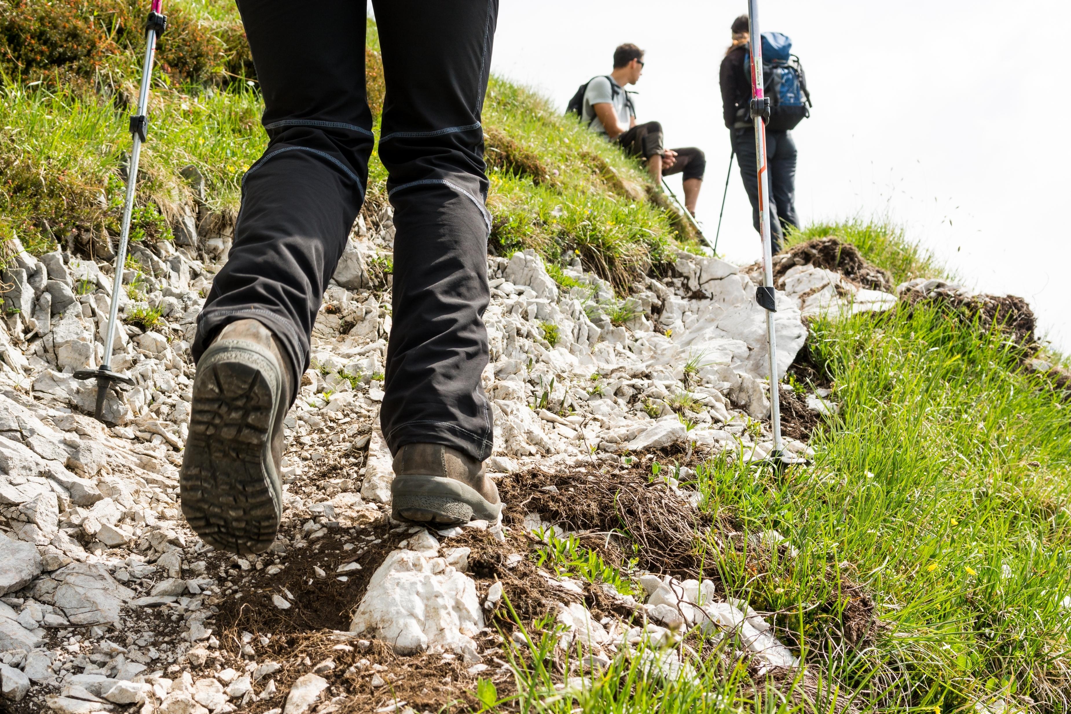 Buty Trekkingowe Jakie Wybrac Test Traveler
