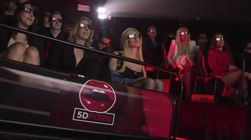 Kinoporno Kino